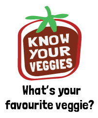 Know your Veggies